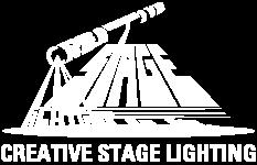 Creative Stage Lighting