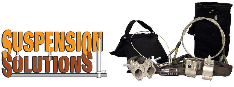 Suspension Solutions Banner