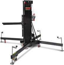 VMB HDT-8 Heavy Duty Lift