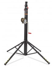 VMB TE-046 Telescopic Lift