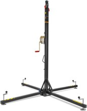 VMB TE-06 Telescopic Lift