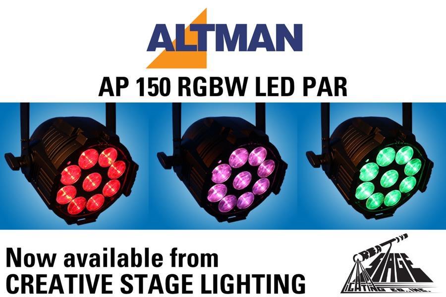 Altman AP-150