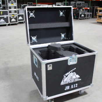 Dual Unit Northern Case for JB-Lighting A12s