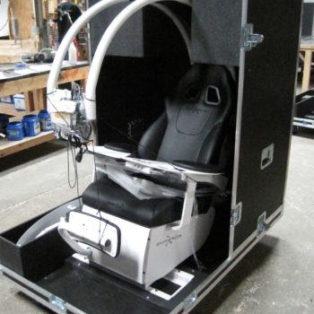 Emperor Workstation Chair