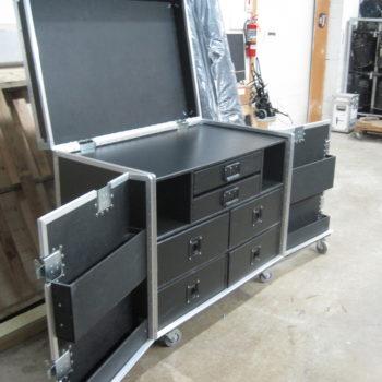 Custom Northern Case Workbox
