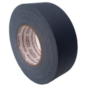 Entertainment Industry Tape Dark Blue Gaffer Tape.