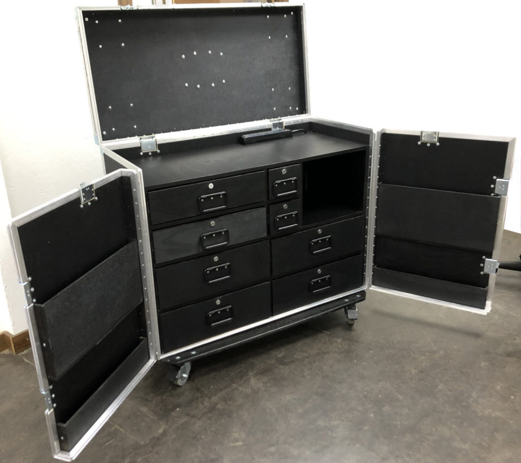 Northern Case Workbox Provision.