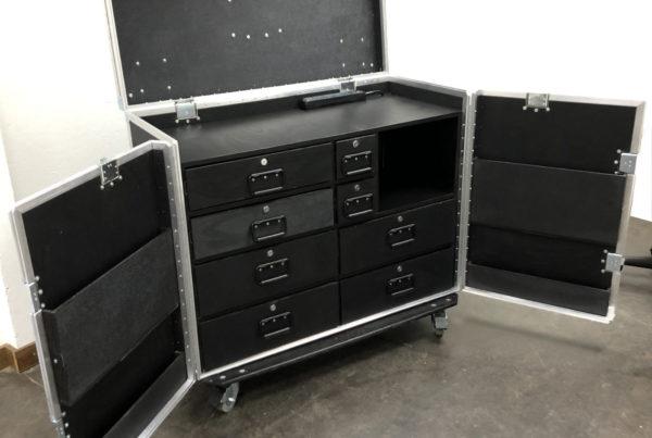 Northern Case Workbox Provision.