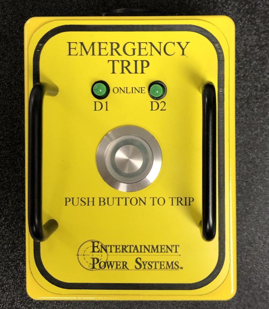 EPS Emergency Trip Switch
